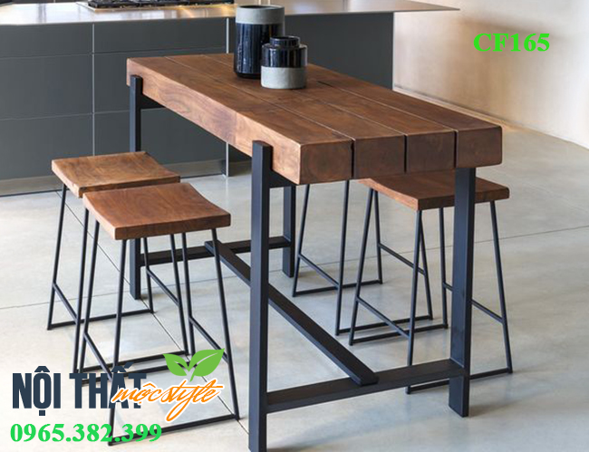 Bàn ghế cafe CF165.jpg