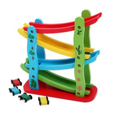 bốn-màu-trượt-xe-đồ-chơi-trẻ-em-bằng-gỗ-tàu-lượn-dễ-thương-trượt-xe.jpg