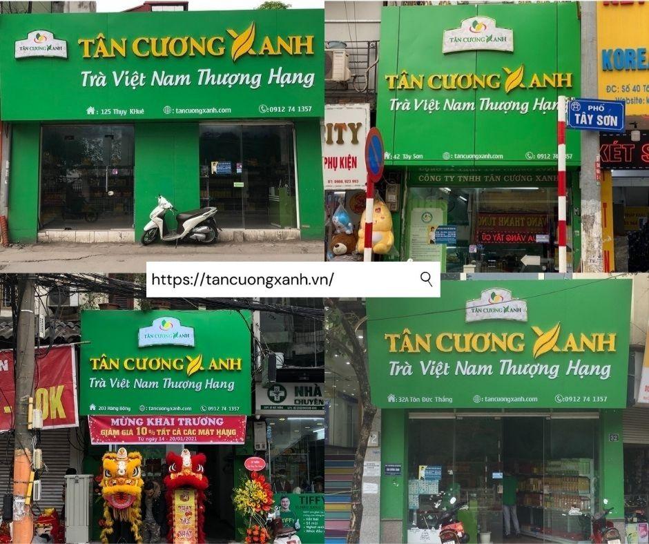 chuoi cua hang che thai nguyen ngon - Tan Cuong Xanh 3.jpg