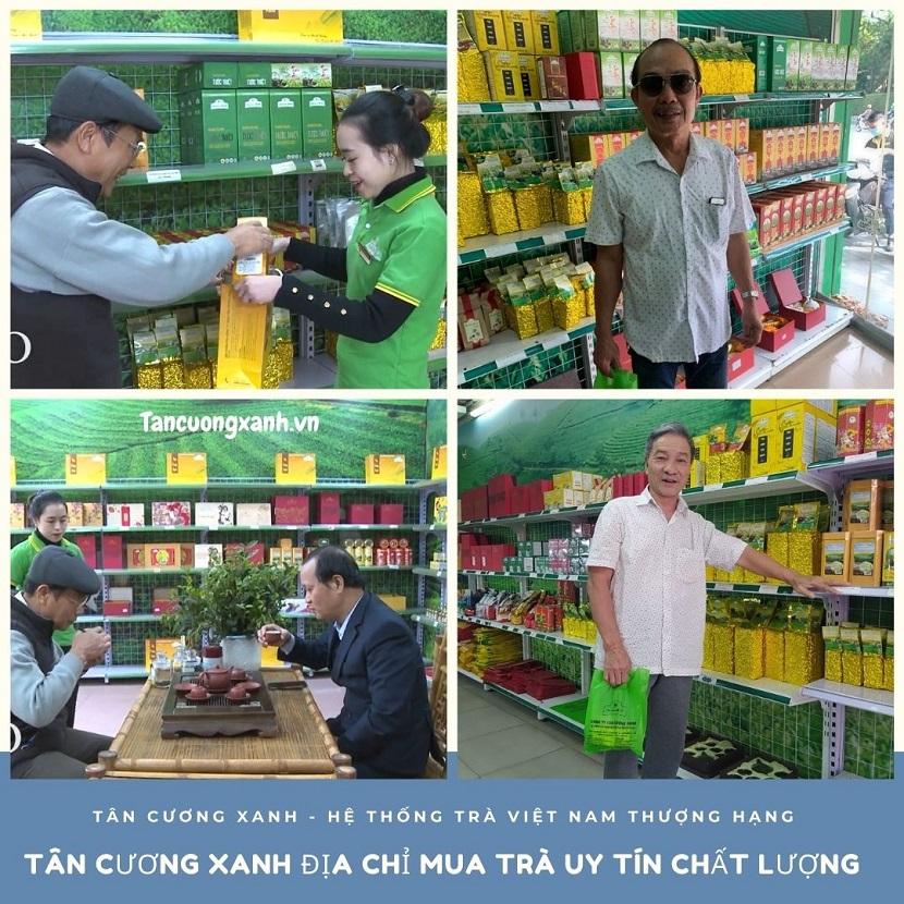 chuoi cua hang che thai nguyen ngon - Tan Cuong Xanh 4.jpg