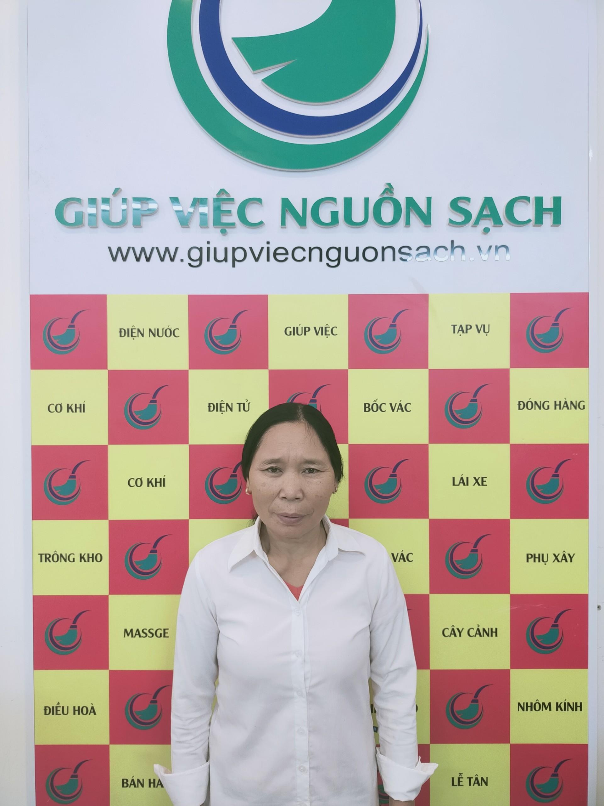 Cô Hạnh sn 1966, Thanh Hóa, giúp việc nhà, chăm bé.jpg