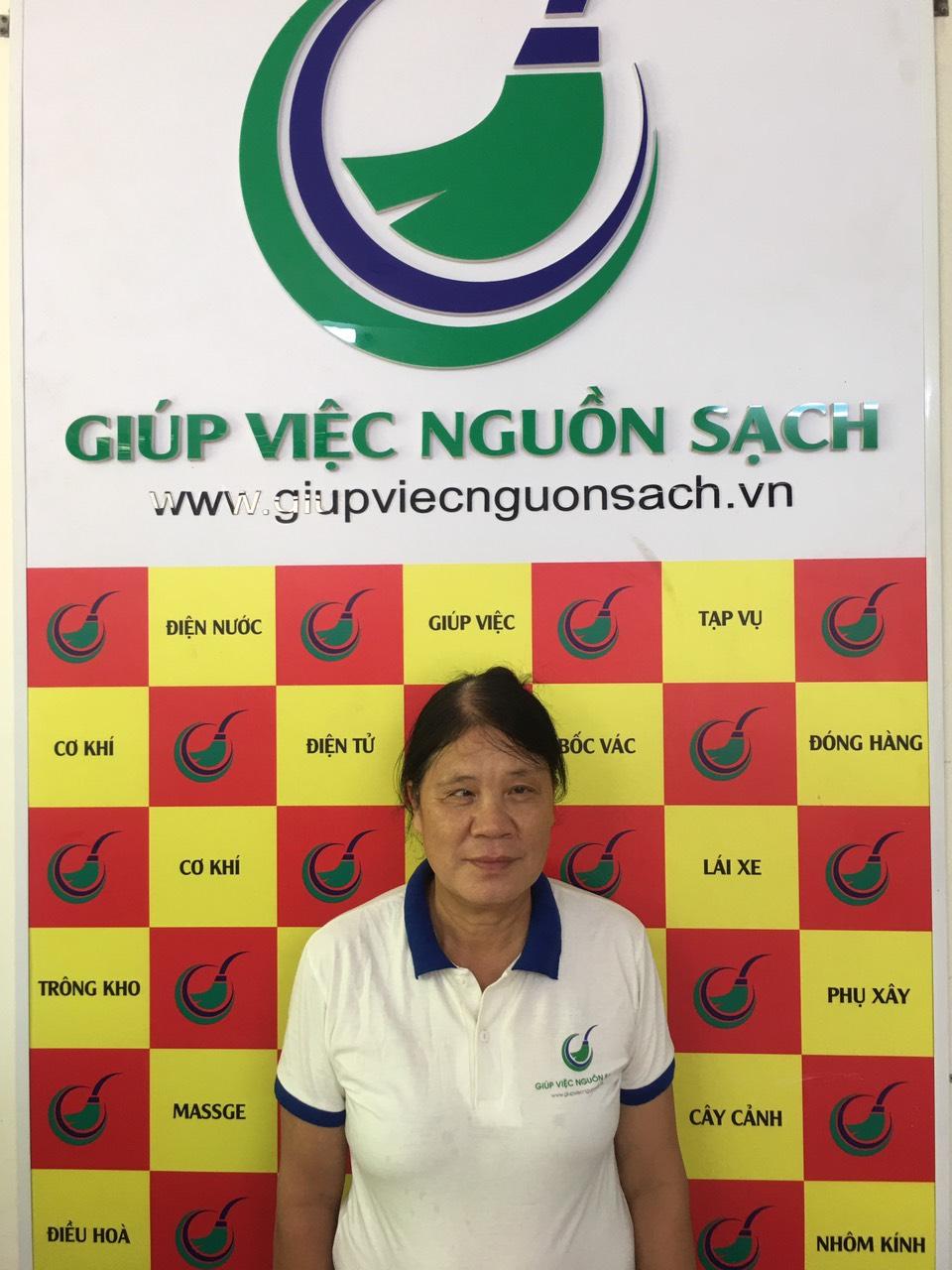 Cô thắng 1965,Hà Nội giúp việc.jpg