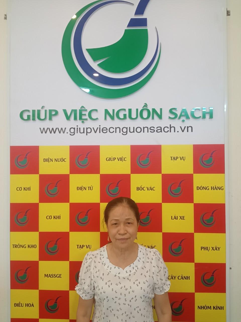 Cô thuần 1960,Hưng Yên giúp việc.jpg