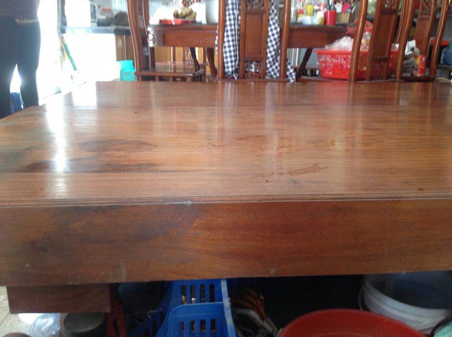 Bán phản gỗ lim xịn giá tốt chỉ 20 triệu