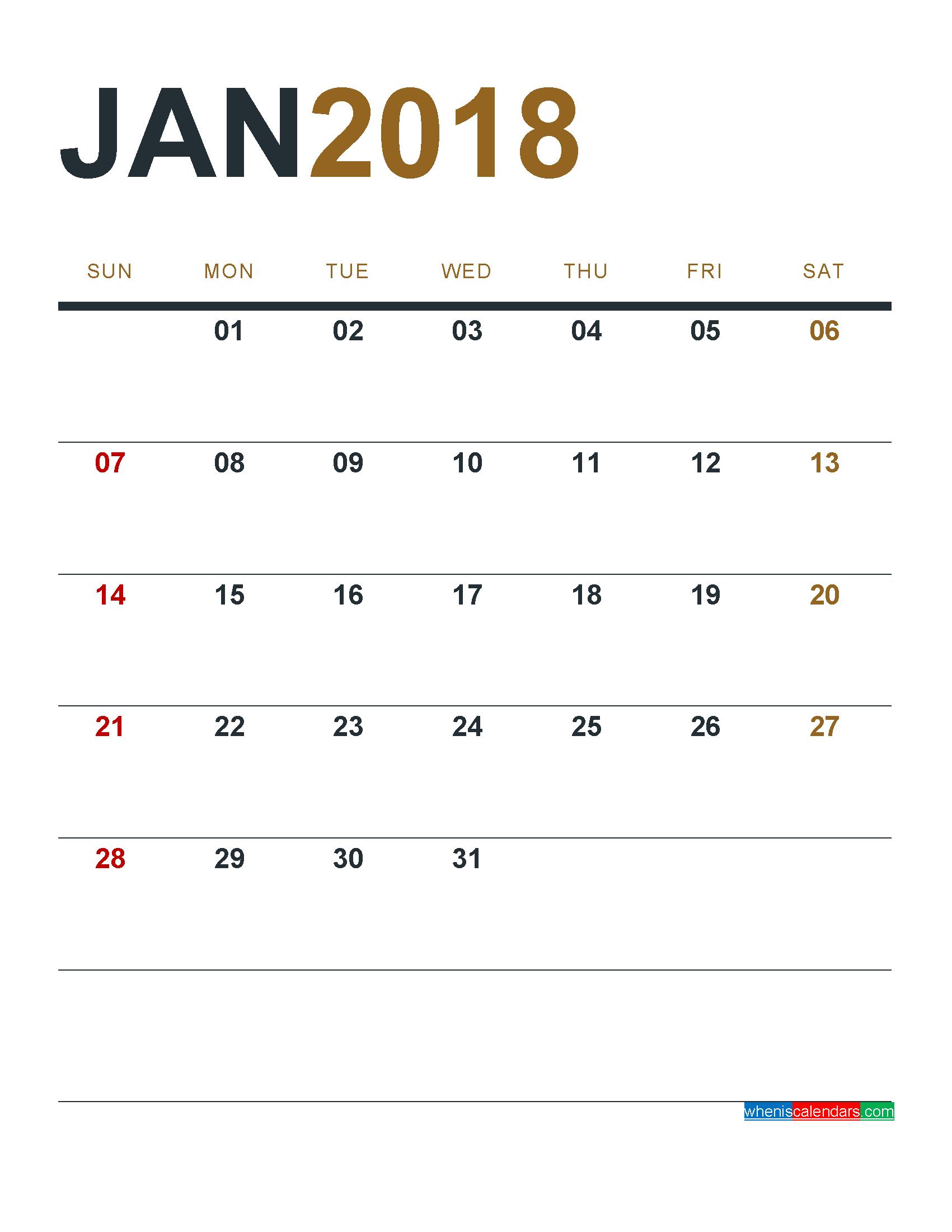 January 2018 calendar 3.png