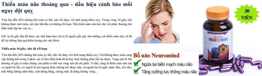 Khi cơ thể xuất hiện những dấu hiệu sau thì bạn đang có nguy cơ bị thiếu máu não-2.jpg
