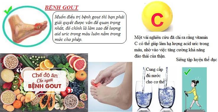 Những cách điều trị gout hiệu quả mà không cần dùng thuốc-1.jpg
