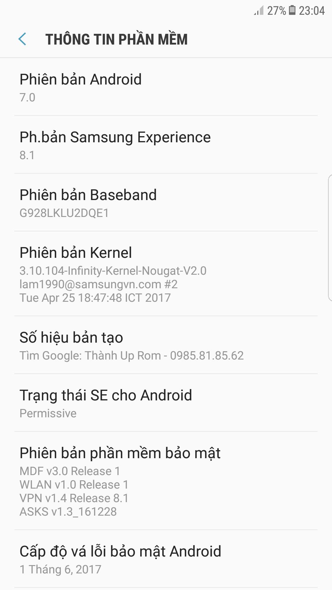 Hà Nội: - Thành Up Rom - Dịch Vụ Up Rom Android Chuyên Nghiệp, Uy
