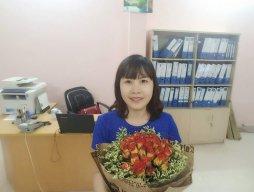 Tuyet Trang
