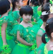 Me Trang Minh