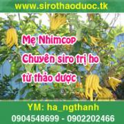 Mẹ Nhimcop