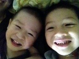 Mon & Ben
