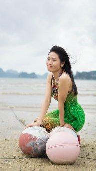 Dao Thu Huyen