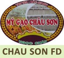 my Chau Son