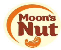Hạt điều moonsnut