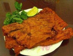 Thịt Bò Khô Mỹ Hương