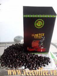 Vce Coffee