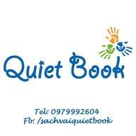 Sách vải - Quiet Book