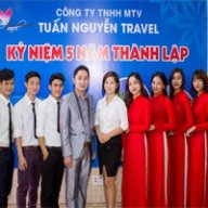 Tuấn Nguyễn Travel