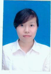Chu Thị Thanh Thủy