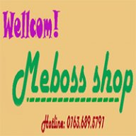 Meboss