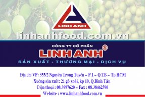 Linh anh food