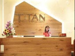 TiTan Hotel